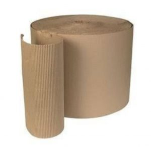 Corrugated Sheets and Rolls