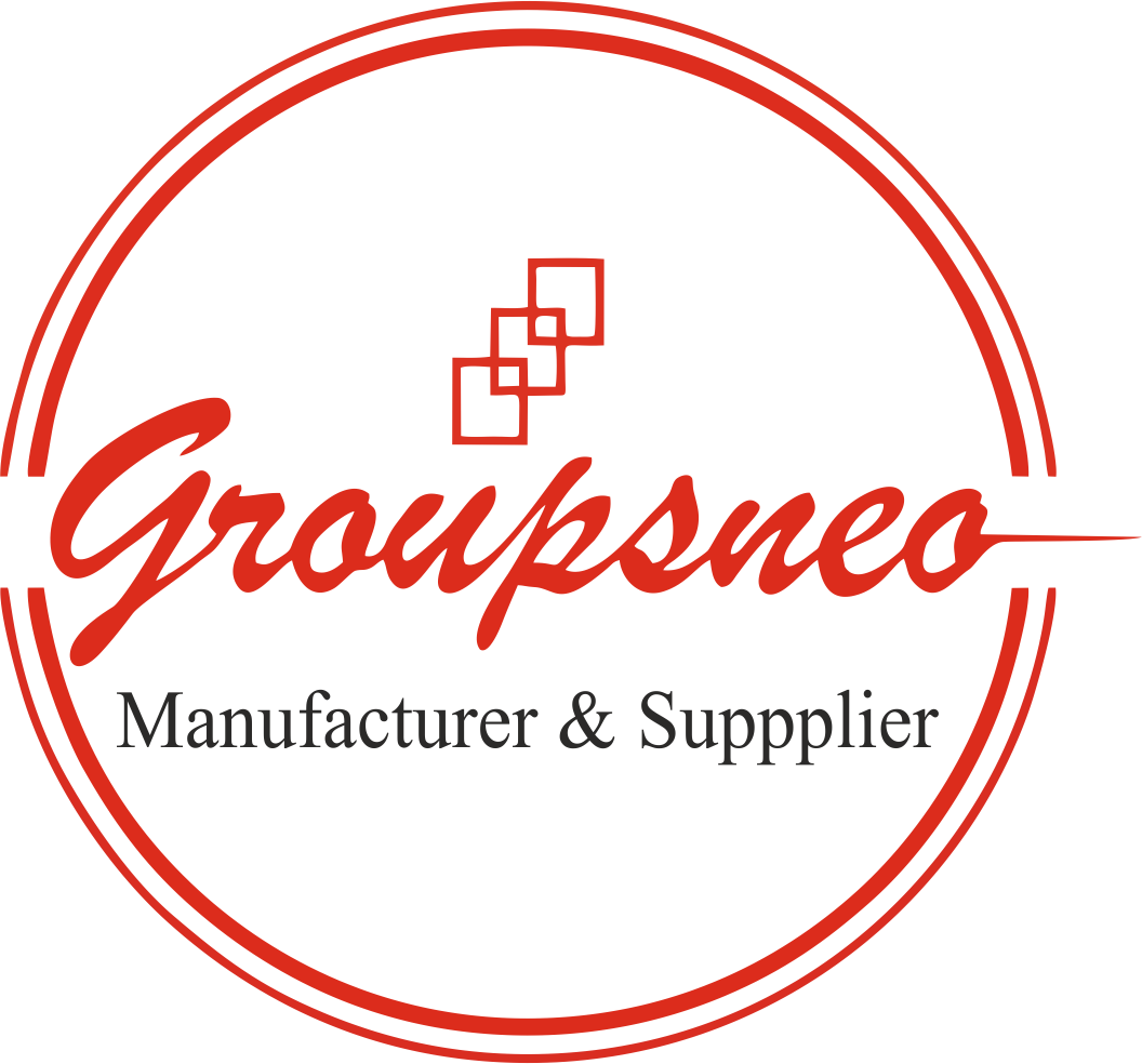 Groups Neo-Corrugated Box, Sheet and rolls